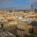 autumn & JERUSALEM 107