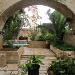 autumn & JERUSALEM 111