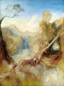 death of actaeon